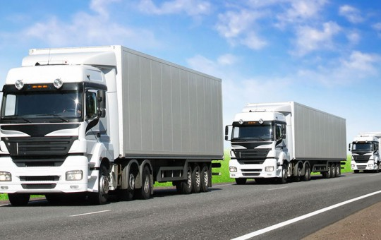 Heavy Vehicle Law